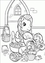 my little pony coloring pages in online omeletta me