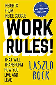 amazon com work rules insights from inside google that will