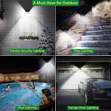 best outdoor solar spot lights the 5 best outdoor solar lights