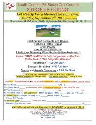 fundraiser flyer template cancer charity raffle flyer template