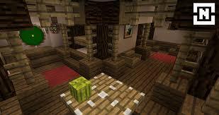 Minecraft Deco Interieur by Construction Village De Hobbit Minecraft France