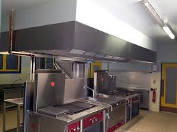 hotte cuisine professionnelle installation hotte cuisine professionnelle