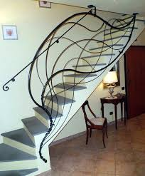 Iron Grill Design For Stairs 40 Amazing Grill Designs For Stairs Balcony And Windows Bored