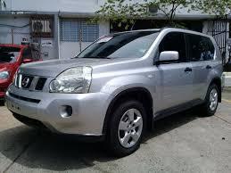 nissan 2008 used car nissan x trail panama 2008 nissan xtrail 2008