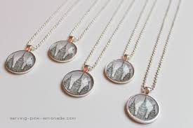 diy necklace pendants images Lds activity days necklace for 1 each love this activity day jpg