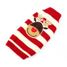 online buy wholesale pet christmas sweaters from china pet