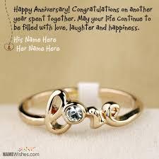 wedding wishes editing on wedding anniversary