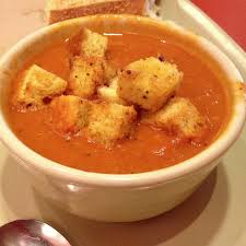 panera bread tomato soup copycat recipe recipe by ruth n key