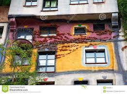 M Hte Haus Kaufen Hundertwasser Haus In Wien österreich Stockfotos Bild 22589413