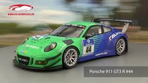 porsche falken ck modelcars video porsche 911 991 gt3 r 44 24h nürburgring
