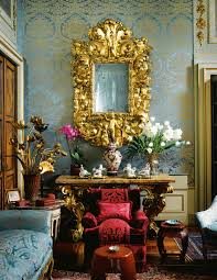 the aristocratic palazzo principe massimo in milan designed by