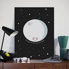 online buy wholesale paintings moon from china paintings moon