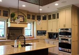 custom designed kitchens portfolio cabinets and counters