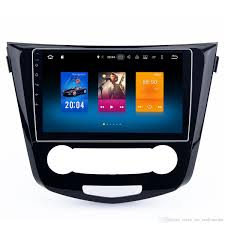 nissan qashqai price in egypt 10 2 octa core android 6 0 system car dvd head unit for nissan