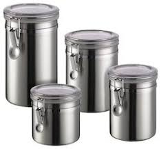 kitchen canisters stainless steel kitchen containers in delhi manufacturers suppliers of kitchen