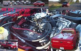 1998 dodge dakota performance parts 1998 dodge dakota rt 1 4 mile trap speeds 0 60 dragtimes com