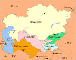 Define Political Map Category Flora Of Central Asia Wikipedia