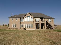 ranch house plans with walkout basement walkout basement home plans daylight basement house plans designs