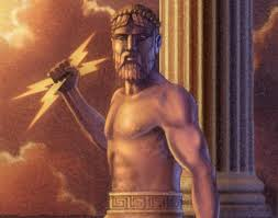 zeus the powerful greek god who needs no introduction