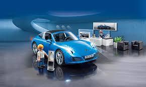 porsche 911 4s targa amazon com playmobil porsche 911 targa 4s toys