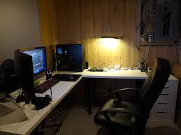 best gaming desks tips wooden gaming desk gamer desks gaming l shaped desk