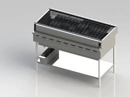 Titan Kitchen Titan Broilers U0026 Specialty Product Line Jade Range