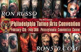 ron 570 philadelphia tattoo arts feb 12 14 2016 ron 570