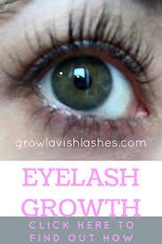 99 best how to grow eyelashes images on pinterest