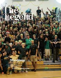 Pathfinder Honors Worksheets 2015 The Legend Issue 6 By The Legend Issuu