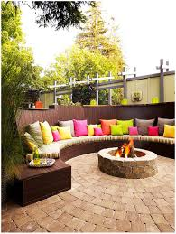 backyards awesome fire pit patio design ideas 3 110 outside