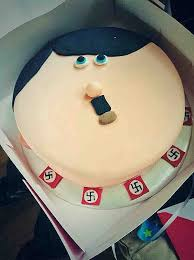 Meme Cake - birthday cakes elegant adolf hitler birthday cake adolf hitler