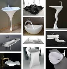 designer bathroom sinks bathroom sinks 10 beautiful artistic sink designs captivatist