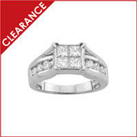 engagement rings on sale clearance diamond rings for sale