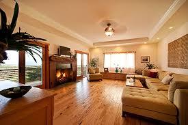 hardwood floors living room home design interior and exterior spirit