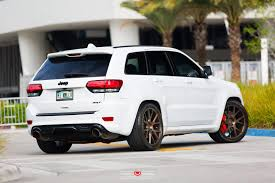 srt jeep 2011 vossen wheels jeep srt8 vossen forgedprecision series vps 306