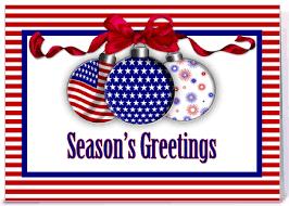patriotic christmas cards card invitation sles patriotic christmas cards modern design