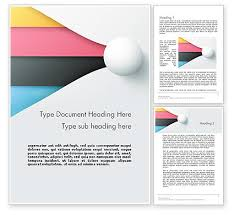 presentation template word free marketing strategy template for