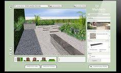 free patio design software tool 2017 online planner free interactive garden design tool no software needed plan a