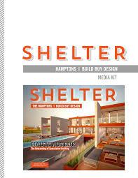 Home Design Media Kit Shelter Media Kit For Nicola Clayton By Resident Magazine Issuu