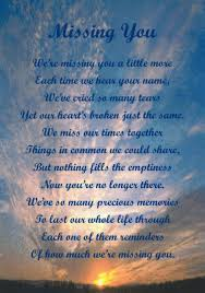 quotes about death of a grandparent 1 year anniversary memorial poems 17 pics in our database for