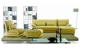 Chaise Lounge Sectional Yellow Leather Sectional Sectional Sofas With Ottoman