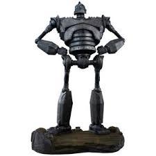 the iron giant the iron giant iron giant 26 maquette statue 747720233980 ebay