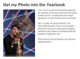 cat yearbook laser cat dies in apparent report ny daily news