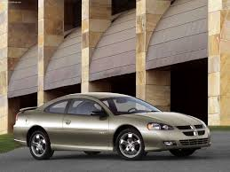 dodge stratus coupe 2005 picture 2 of 2