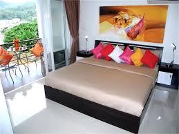 bayshore patong 2 bedroom apartment patong beach thailand
