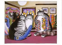 147 best kliban s cats images on kliban cat cats