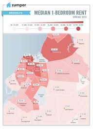 Nyc Tax Maps Mapping The Most Expensive Places To Rent In New York City Curbed Ny