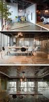 514 best office design images on pinterest office designs wood glass and concrete play an important role in this office interior design