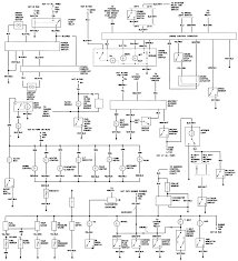 86 toyota pickup wiring diagram gooddy org