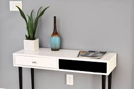 Modern Sofa Tables Furniture How To Make A Mid Century Modern Accent Table Diy Build Youtube